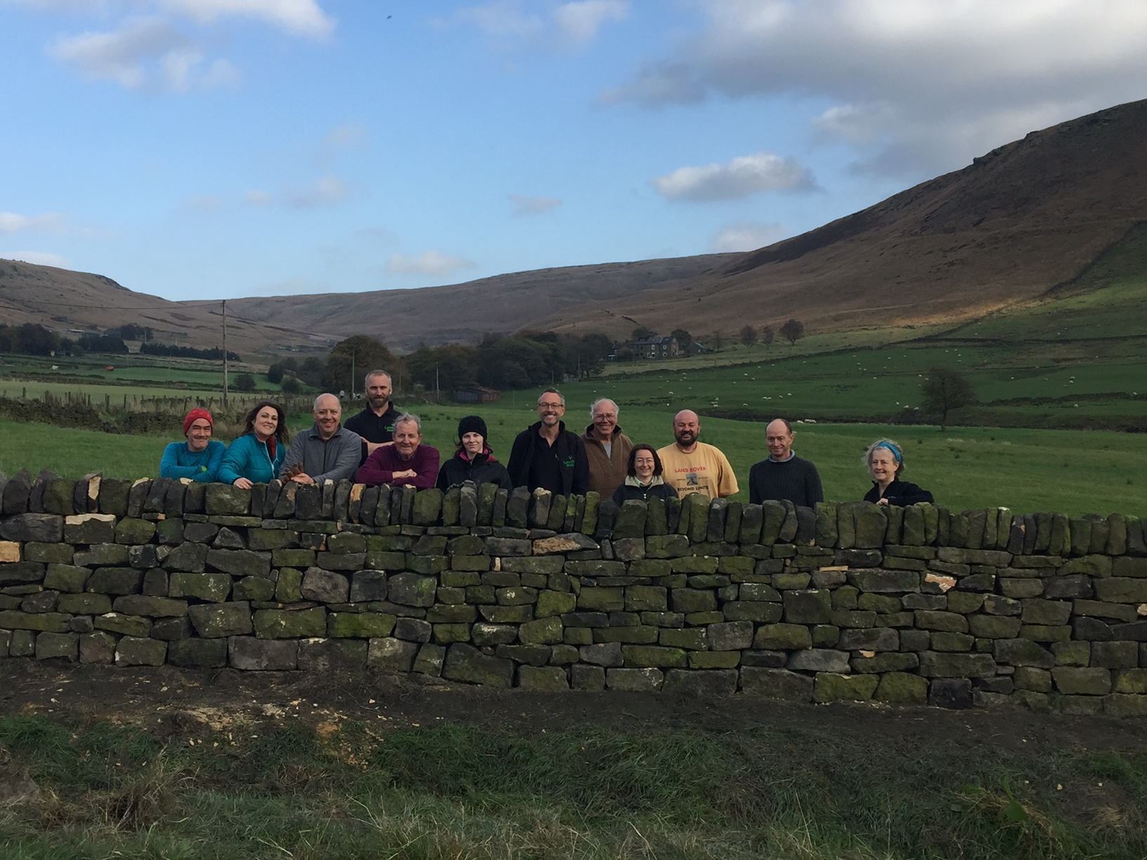 Diggle Course 2017