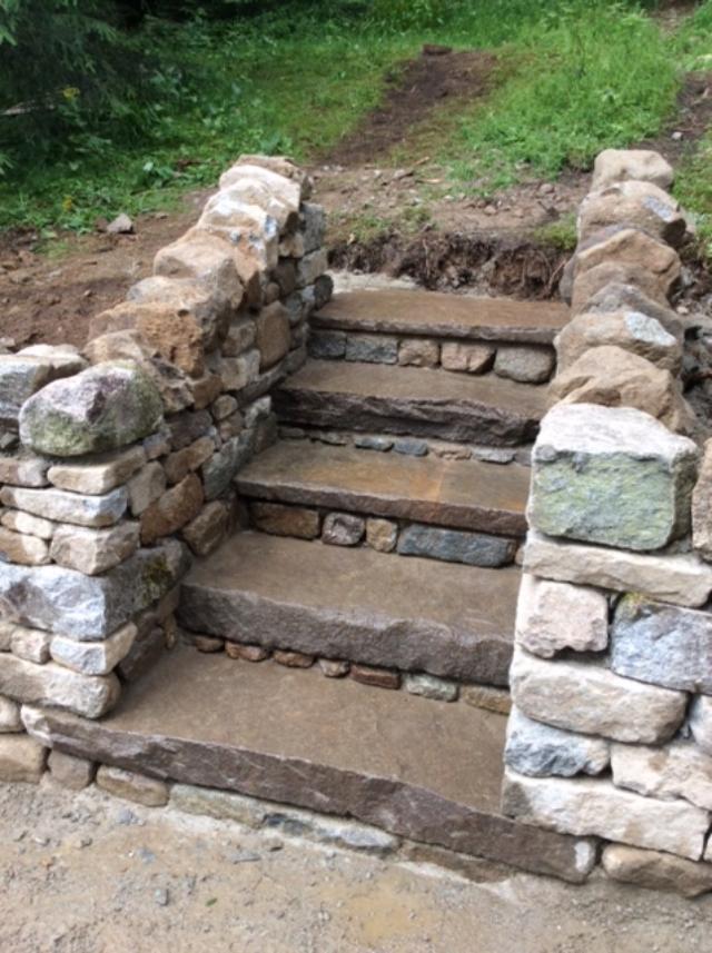 Slovakia Steps