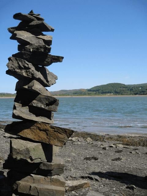 stone tower 2