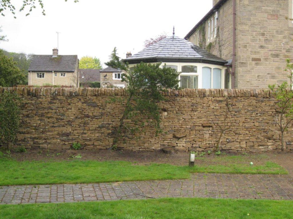 Garden Baslow