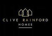Clive Rainford homes logo