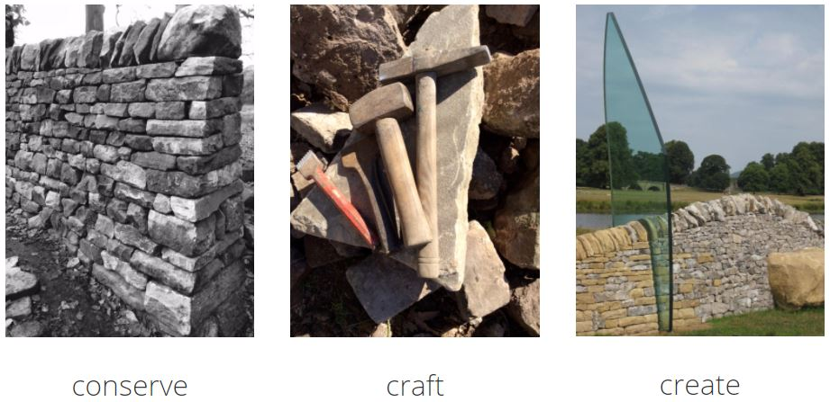 Dry Stone Walling Designs