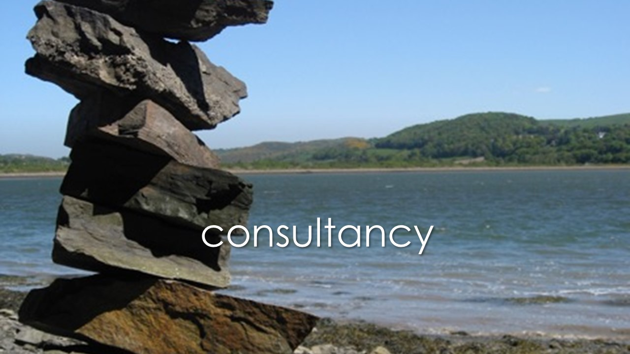Dry Stone Walling Consultancy